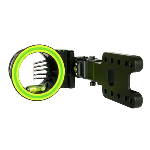 Spot Hogg Hunger 5 Pin MRT Bow Sight - RH