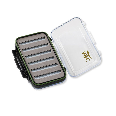 Montana Fly Waterproof Fly Box 330-Medium