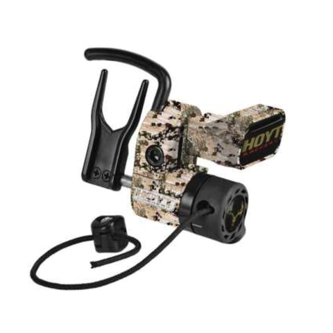 Hoyt Ultra Rest - Subalpine, RH