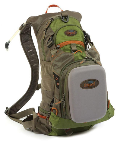 Fishpond Oxbox Chest/ Backpack