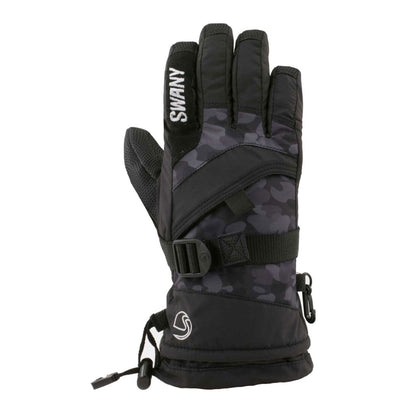 Swany SX 65J X-Over Glove Jr.