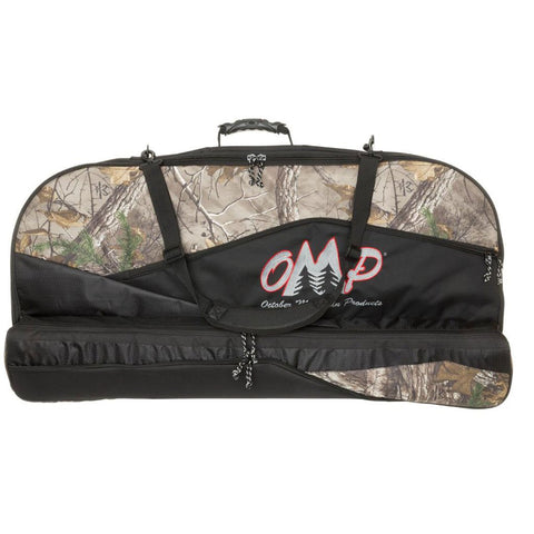 October Mountain Bow Case - Realtree Xtra 41 In.