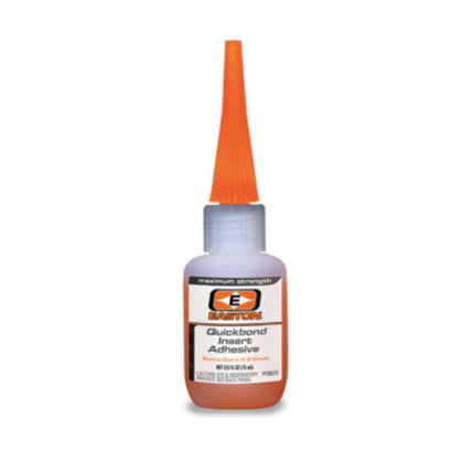 Easton Quickbond Insert Adhesive - 0.5 oz