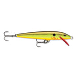 Rapala Original Floating F9 Lure - Assorted