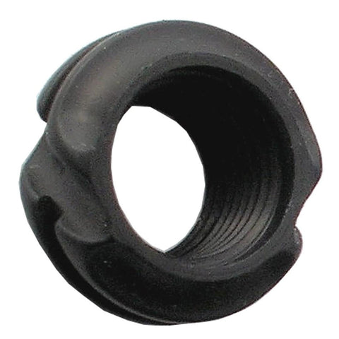 Specialty Archery Peep Housing - Black 1/4""