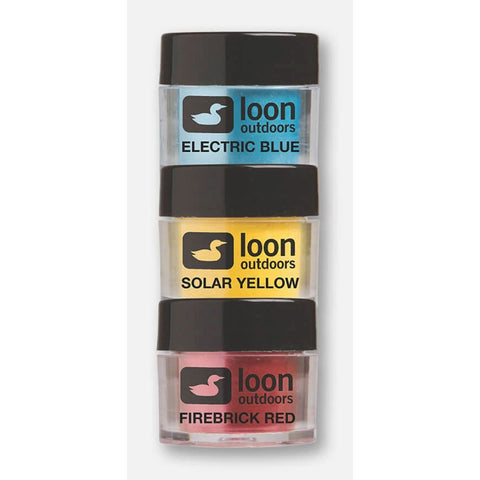Loon Fly Tying Powder