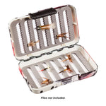 Montana Fly Poly Fly Box - 240 - Assorted