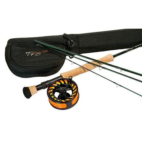 Temple Fork NXT Combo 8 1/2 ft 4/5