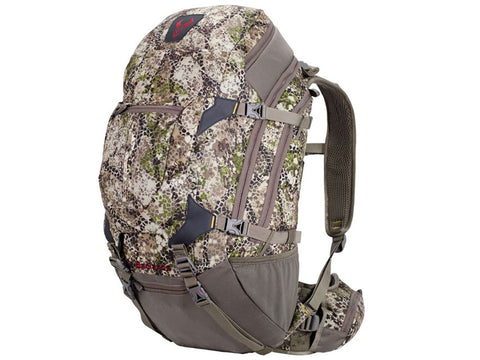 Badlands Ascent Backpack Badlands Approach Camo