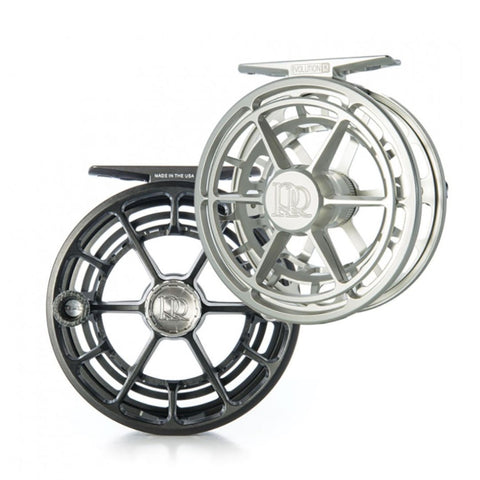 Ross Evolution R 5/6 Reel Platinum