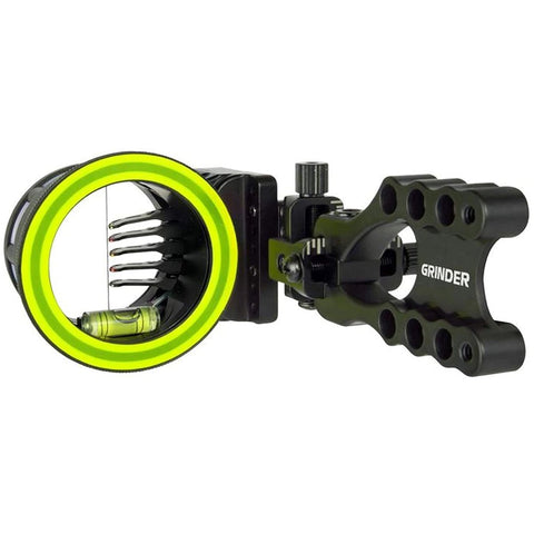 Spot Hogg Grinder MRT Sight 5 Pin