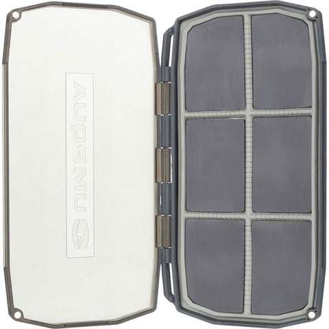 Umpqua UPG LT Fly Box Large Magneto Gray