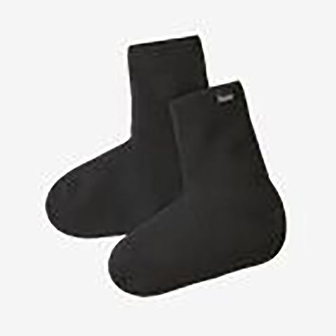 Winter Weight Fleece Oversocks
