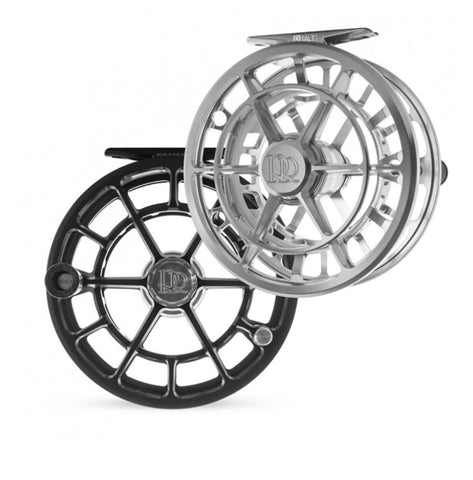 Ross Evolution R Salt 7/8 Reel Platinum