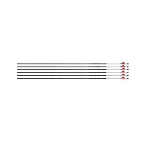 Easton FMJ Arrows 6mm 390 - 6pk