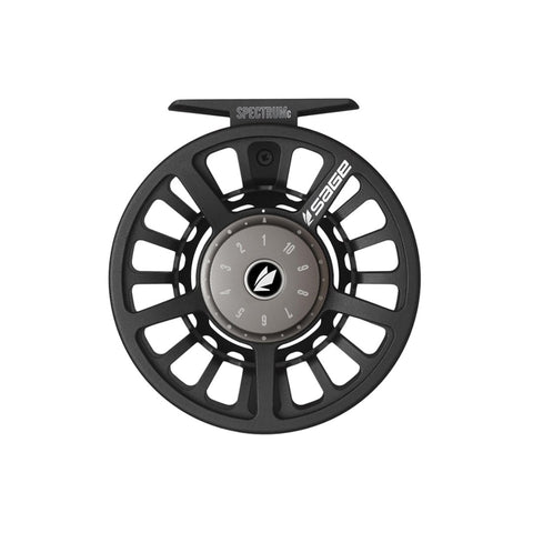 Sage Spectrum C 3/4 Reel - Black