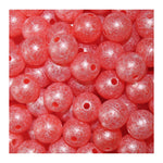 Troutbeads 6mm - 50 pack, Mottled
