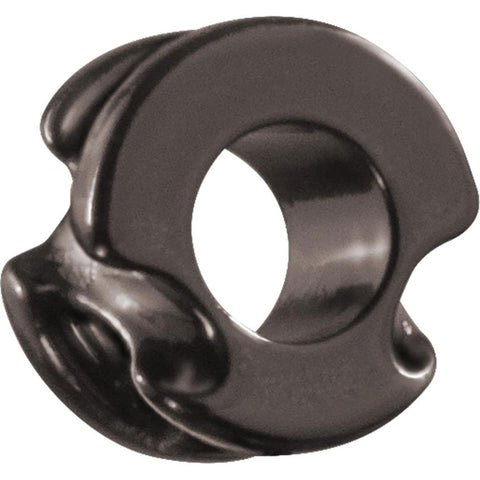 RAD P-38 Peep Sight Black 1/4 In.