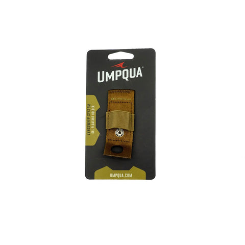 Umpqua ZS2 Gel Floatant Holder