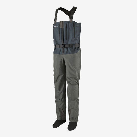 Men's Swiftcurrent Expedition Zip-Front Waders