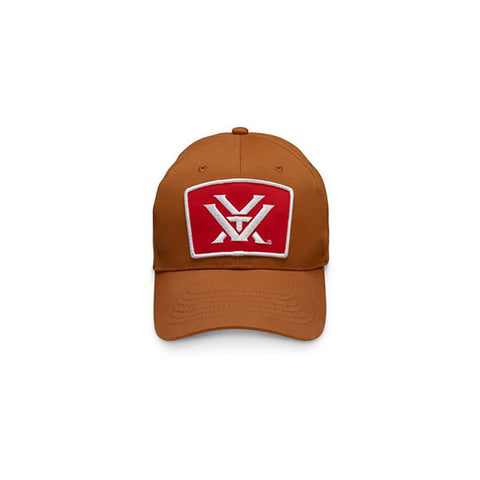 Vortex Nation Patch Cap