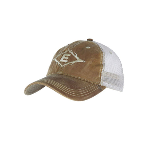 Easton Antlered E Legacy Waxed Cap
