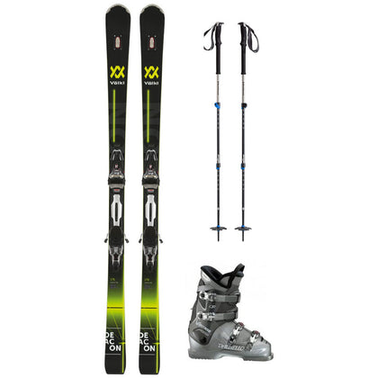 Performance Ski Package