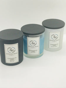 Triple  ZEN - ZENfully Made Candle Co.