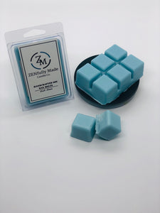 Lush Linen Wax Melts - ZENfully Made Candle Co.
