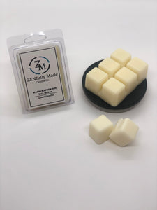 Sweet Vanilla Wax Melts - ZENfully Made Candle Co.