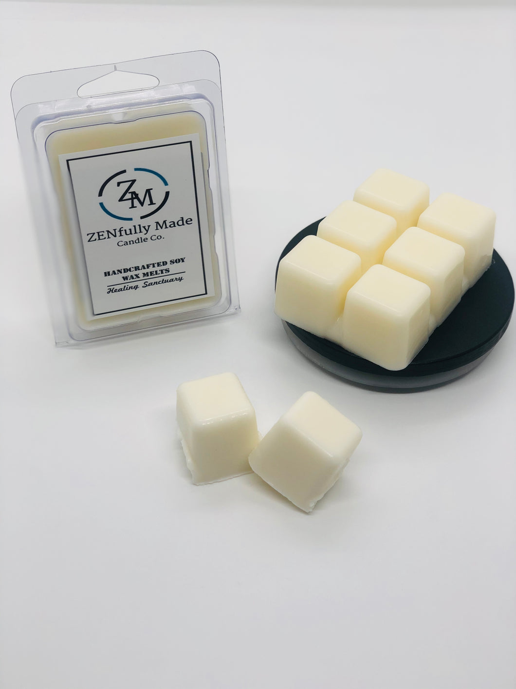 Healing Sanctuary Wax Melts - ZENfully Made Candle Co.