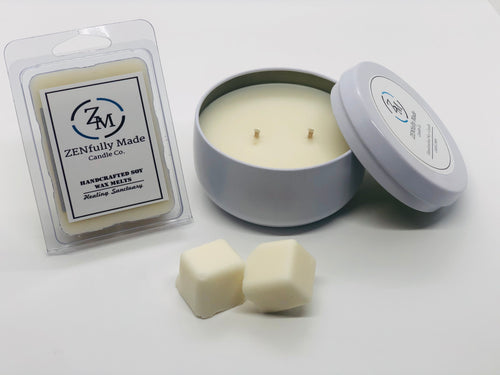 Touch of ZEN - ZENfully Made Candle Co.