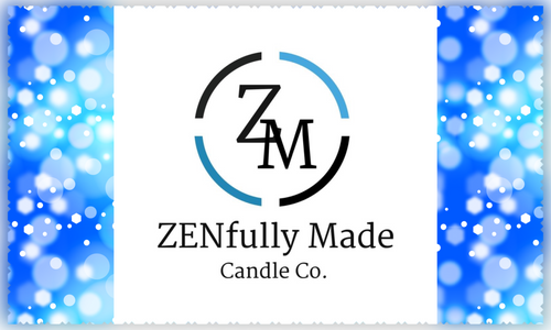 Gift Card - ZENfully Made Candle Co.