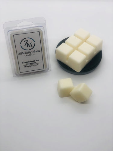 Midnight Musk Wax Melts - ZENfully Made Candle Co.