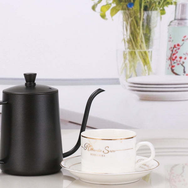 Drip Kettle Coffee