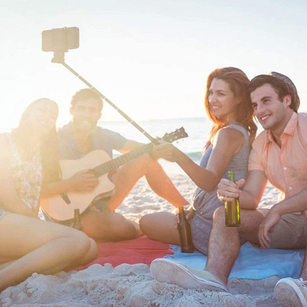 Camera Tripod & Selfie Stick