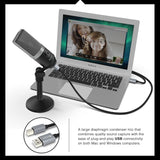FIFINE Recording Podcasting Microphone