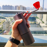 Portable Hand coffee grinder