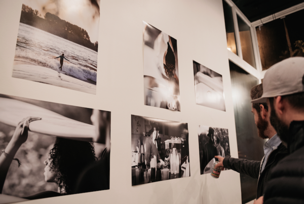 Fins. A Montreal Surf Expose by Alexandra Cote-Durrer