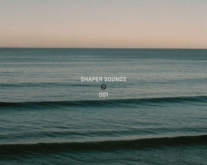 Shaper Sounds. 001.