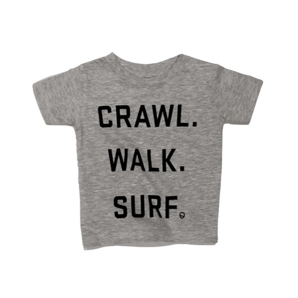 Shaper Kids - Crawl.