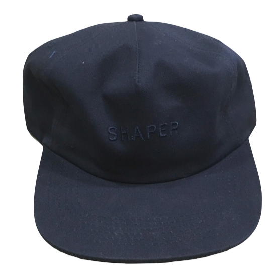 Shaper - Arc Hat (Navy)