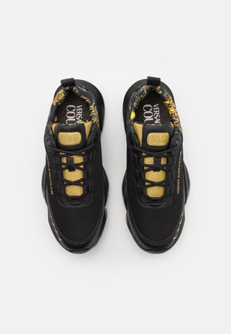 VERSACE JEANS COUTURE GRAVITY SNEAKERS