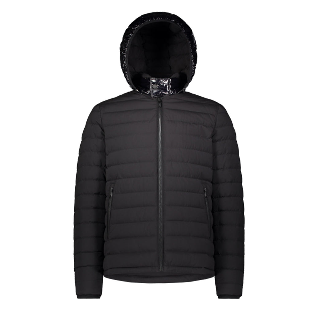 Moose Knuckles Black Rock 2 Jacket