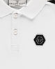 Philipp Plein Junior SS Philipp Plein TM Polo shirt