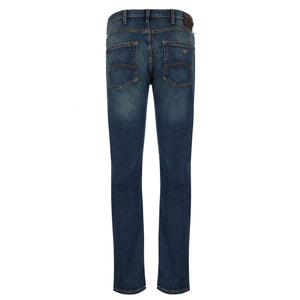 Emporio Armani J45 Regular Fit Jeans