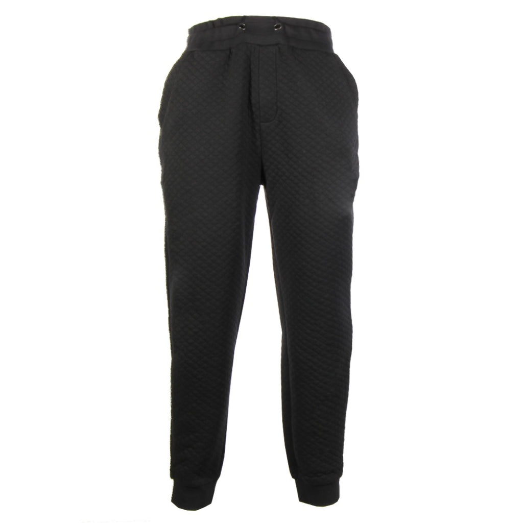 Hugo Boss Contemp Black Sweat Pants