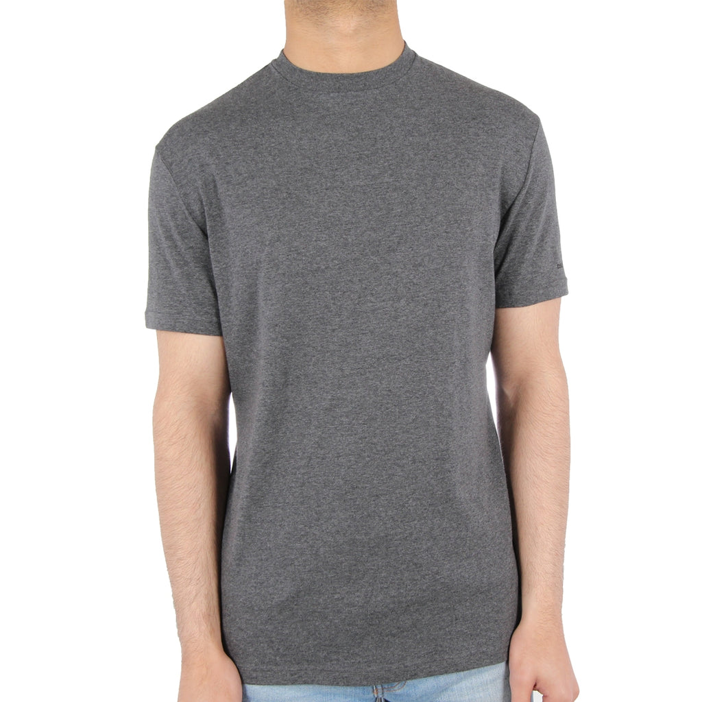 DSquared2 Sleeve Logo Grey T-Shirt