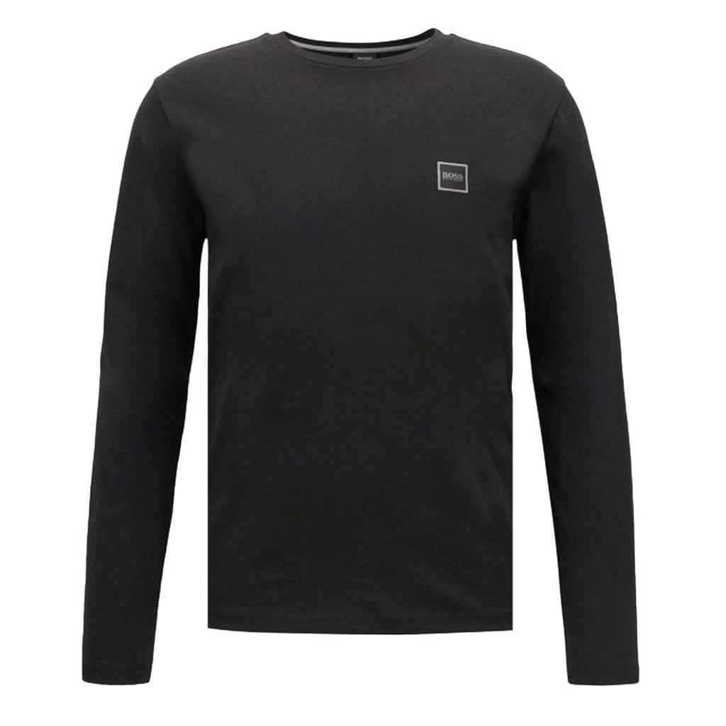 Hugo Boss Black Chest Logo Track Top