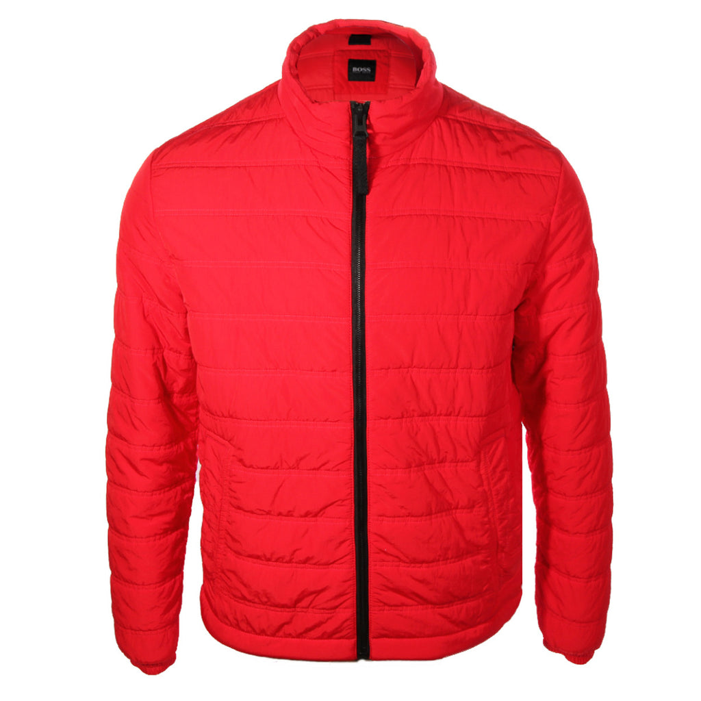Hugo Boss Red Owest-D Padded Jacket